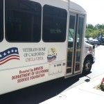 the VA bus