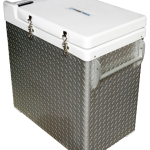 100-Liter vaccine refrigerator freezer
